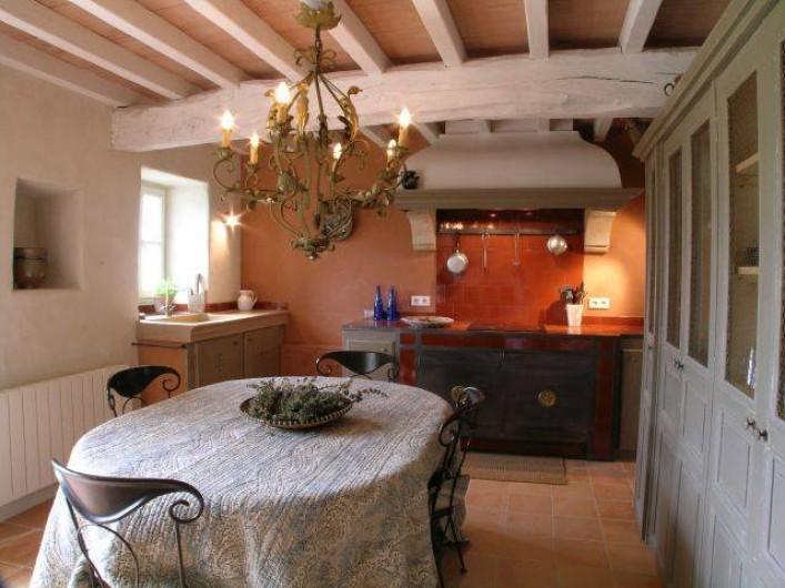 Location de vacances - Gîte à Lectoure - La cuisine gasconne