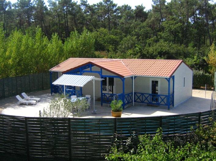 Location de vacances - Maison - Villa à Soulac-sur-Mer