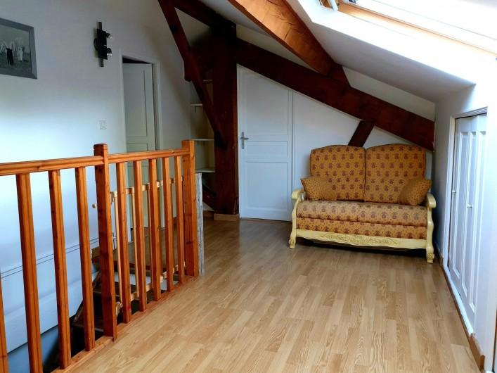 Location de vacances - Gîte à Arles - Mezzanine