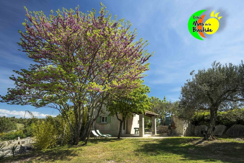 Location de vacances - Gîte à Joyeuse - Gite Clapas (4 pers)