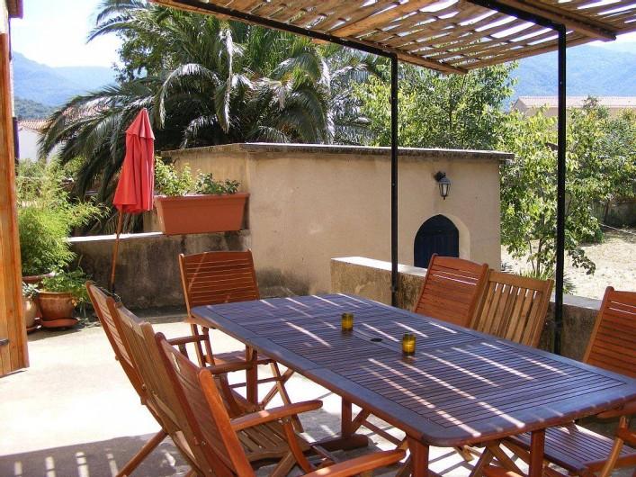 Location de vacances - Maison - Villa à Sorède