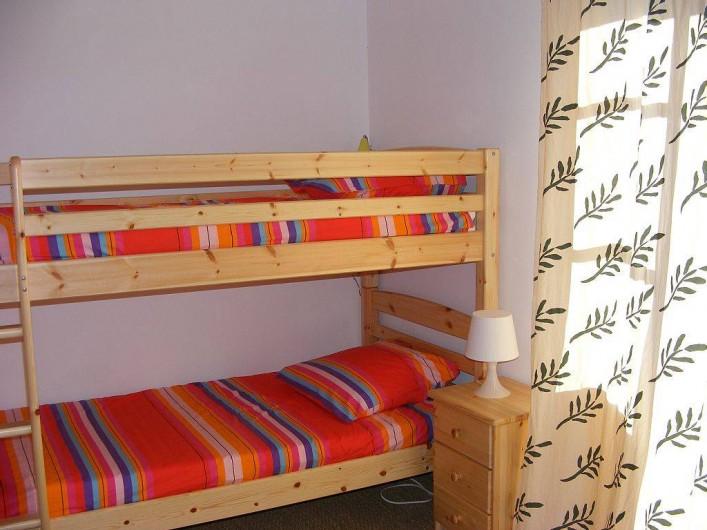Location de vacances - Maison - Villa à Sorède - Chambre enfants