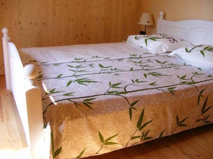 Location de vacances - Maison - Villa à Sorède - Chambre 1