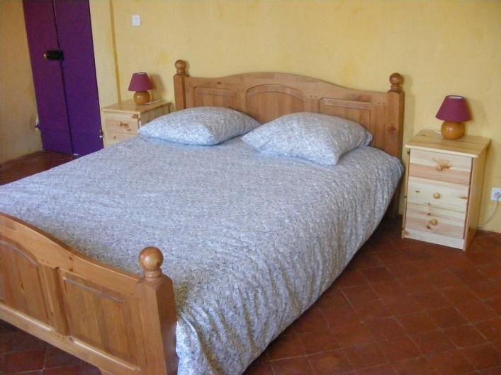 Location de vacances - Maison - Villa à Sorède - Chambre 2
