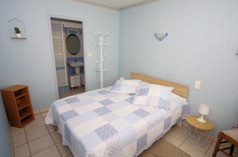 Location de vacances - Gîte à Faycelles - Chambre