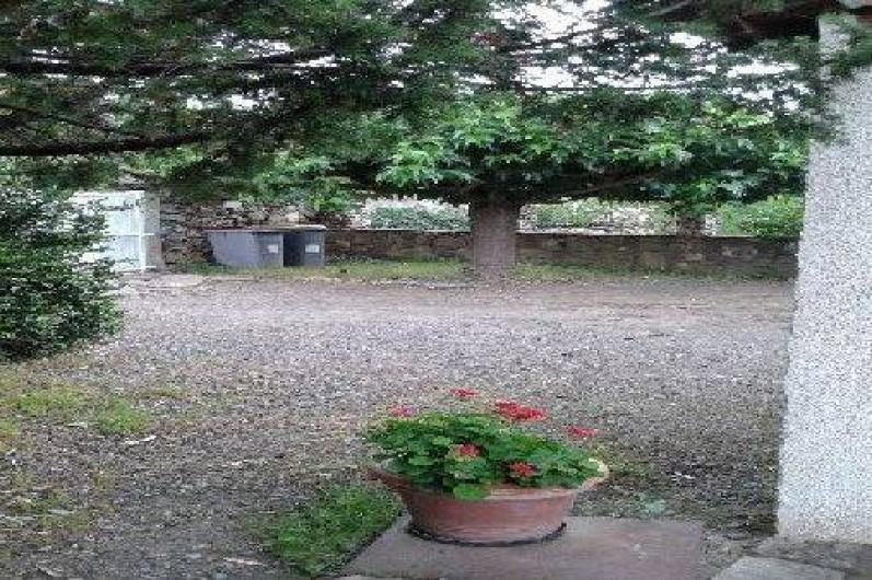 Location de vacances - Villa à Le Poujol-sur-Orb
