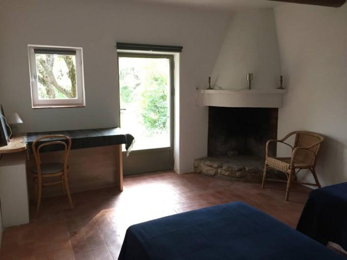Location de vacances - Maison - Villa à Suzette - LA BERGERIE