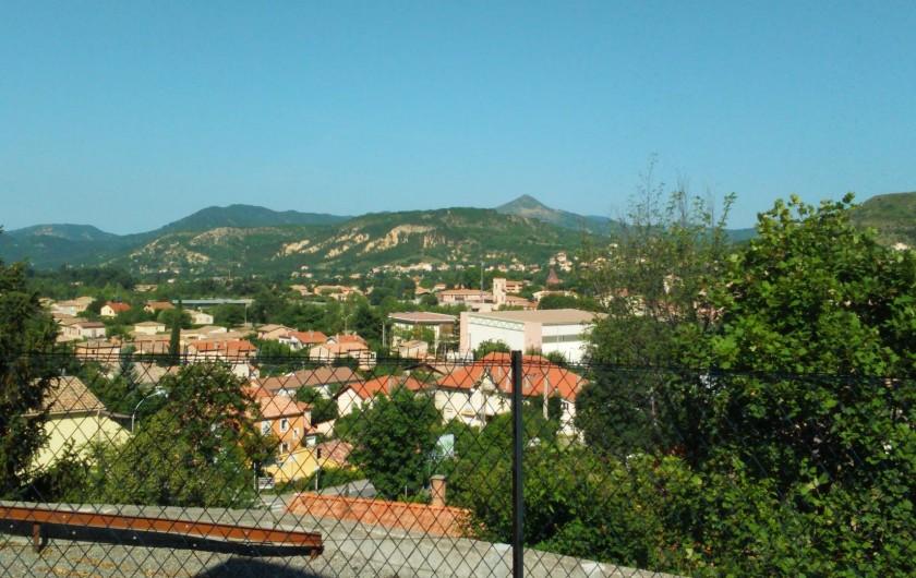Location de vacances - Studio à Digne-les-Bains