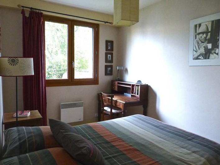 Location de vacances - Appartement à Toulouse - Chambre 2