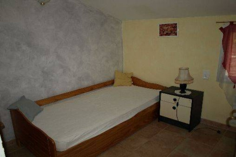 Location de vacances - Appartement à Saint-Romain-en-Viennois