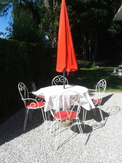 Location de vacances - Gîte à Saint-Valery-sur-Somme