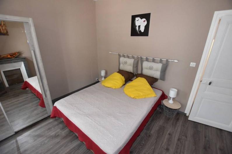 Location de vacances - Chambre d'hôtes à Lalinde - 1 ère Chambre du Gite