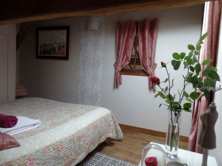 Location de vacances - Gîte à Bouillac - La Vigne