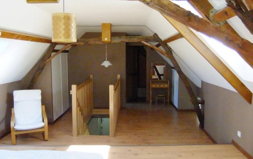 Location de vacances - Gîte à Arcizac-Ez-Angles