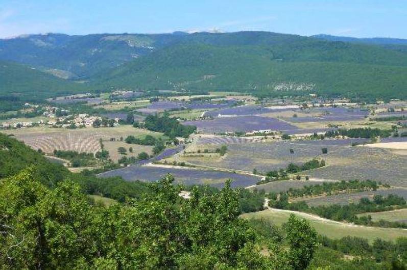 Location de vacances - Villa à Lardiers