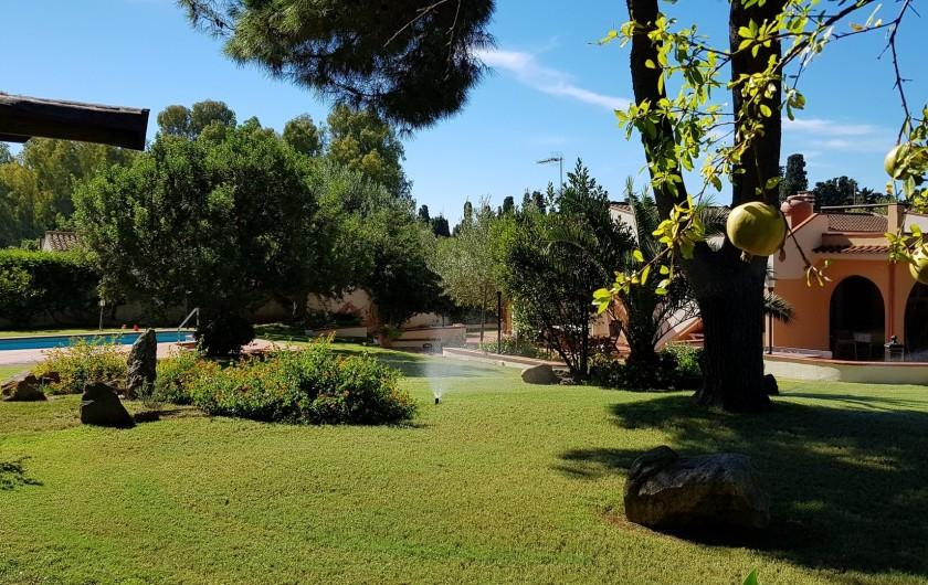 Location de vacances - Maison - Villa à Pula