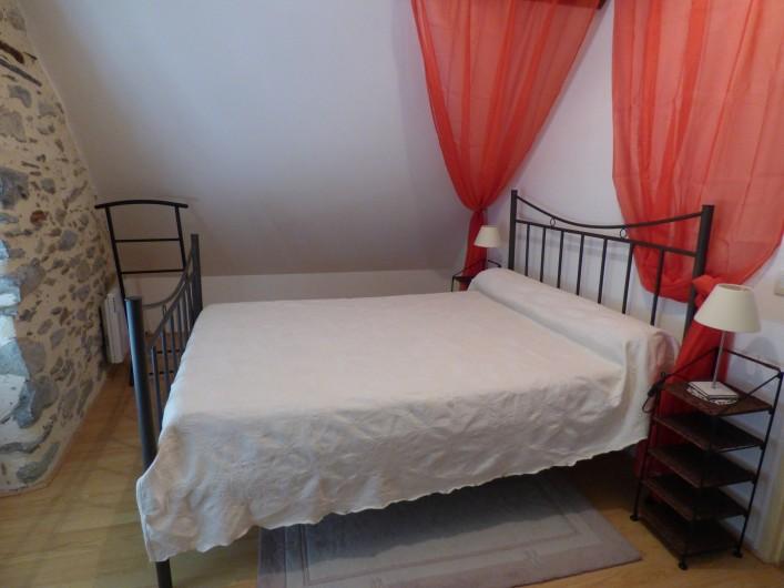 Location de vacances - Gîte à Lourdes - chambre n° 3