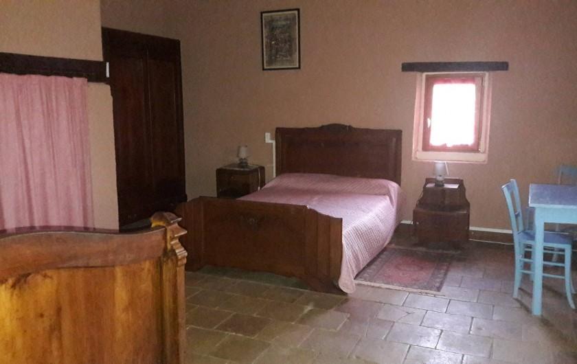Location de vacances - Gîte à Lisle-sur-Tarn - chambre n° 2