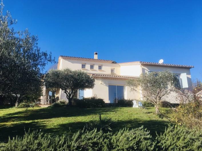 Location de vacances - Villa à Alès