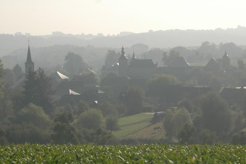 Location de vacances - Maison - Villa à Falaen - le village
