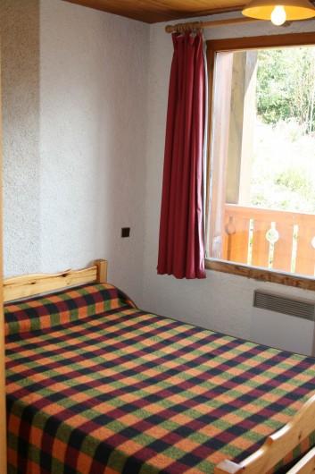 Location de vacances - Appartement à Peisey-Nancroix - Une chambre