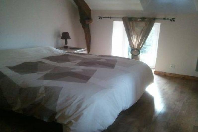 Location de vacances - Maison - Villa à Béganne