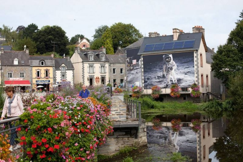 Location de vacances - Maison - Villa à Béganne - le festival de photographie  LA GACILLY (Yves Rocher)