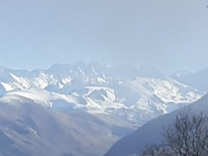 Location de vacances - Chalet à Aspin-Aure