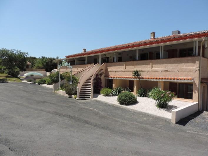 Location de vacances - Hôtel - Auberge à Saint-Paul-de-Fenouillet