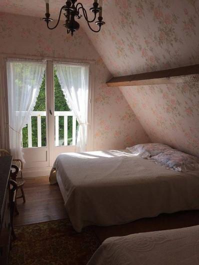 Location de vacances - Maison - Villa à Douarnenez