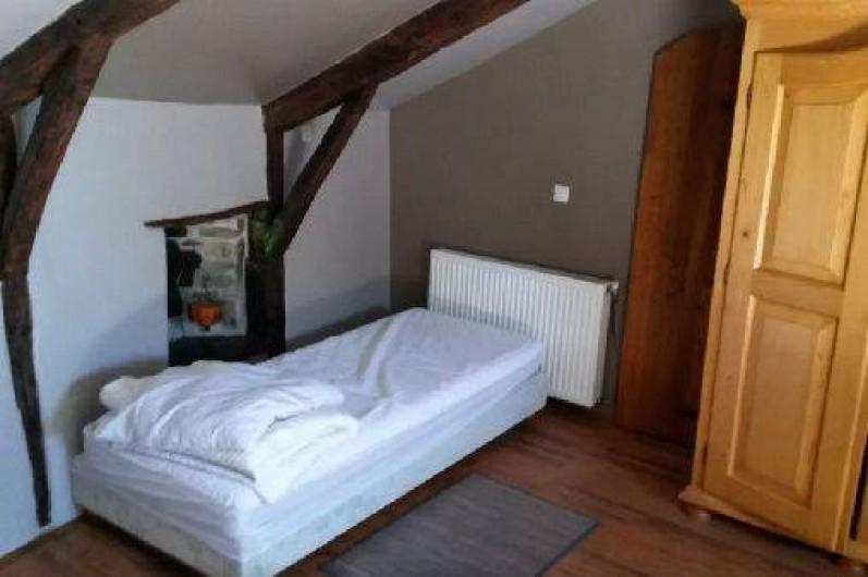 Location de vacances - Appartement à Saint-Michel-de-Boulogne