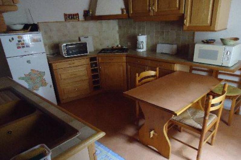 Location de vacances - Maison - Villa à Thézan-lès-Béziers