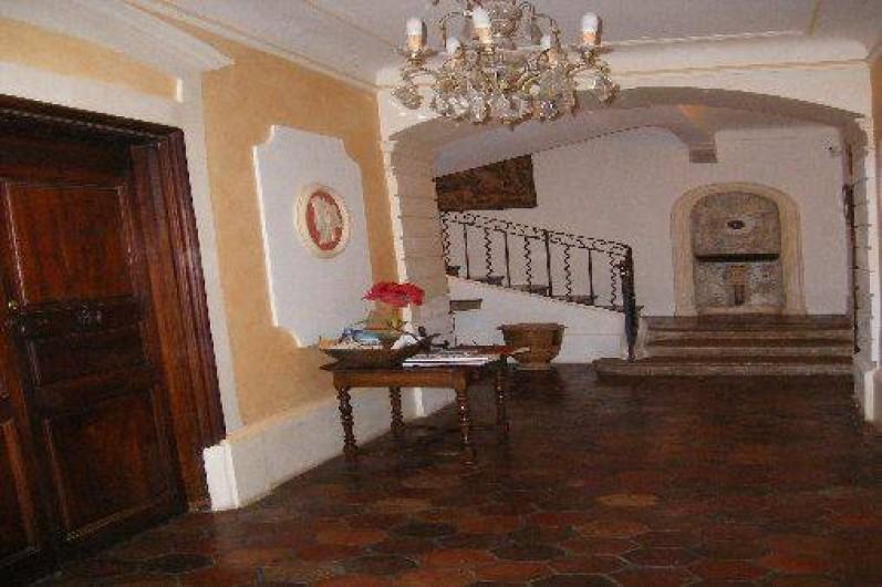 Location de vacances - Chambre d'hôtes à Valensole