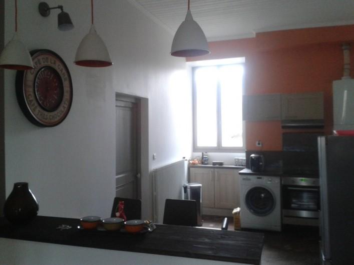 Location de vacances - Appartement à Cahors
