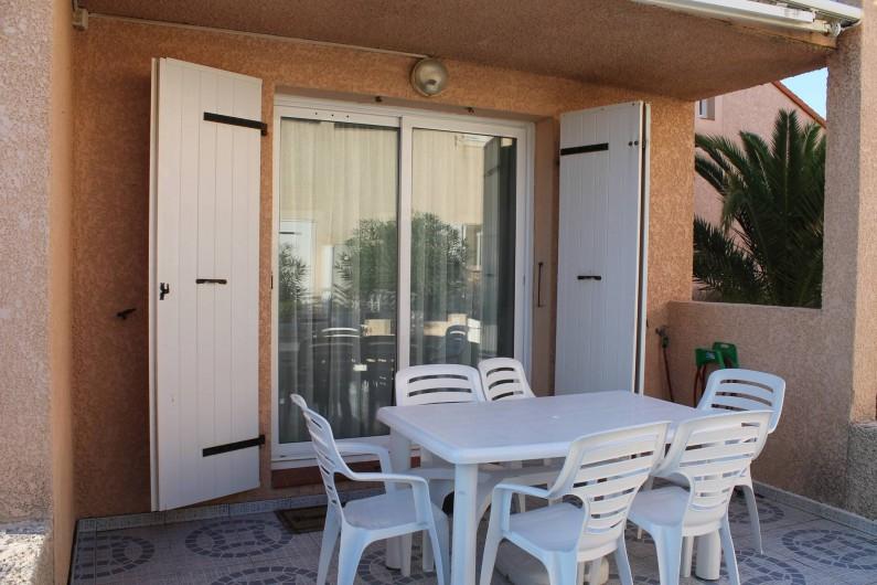 Maison Mediterrane Good Maison With Maison Mediterrane Beautiful - Location vacances port barcares