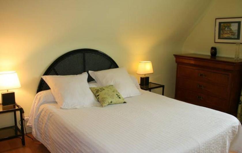 Location de vacances - Chambre d'hôtes à Plougoulm