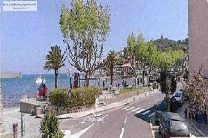 Location de vacances - Maison - Villa à Collioure