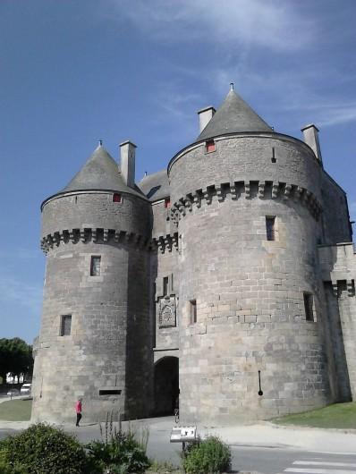 Location de vacances - Chambre d'hôtes à Nivillac - Guérande