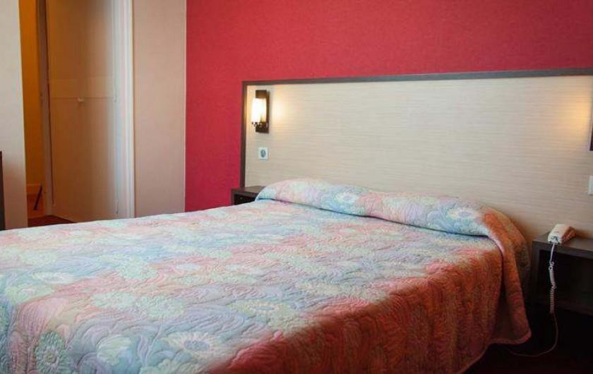 Location de vacances - Hôtel - Auberge à Quiberon