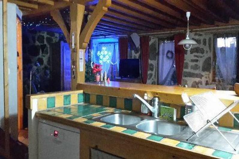Location de vacances - Gîte à Saint-Symphorien