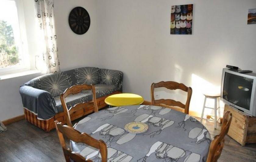 Location de vacances - Appartement à Sallanches