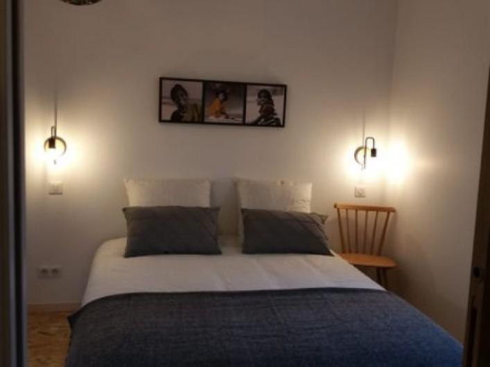 Location de vacances - Gîte à Raon-lès-Leau - Chambre 1