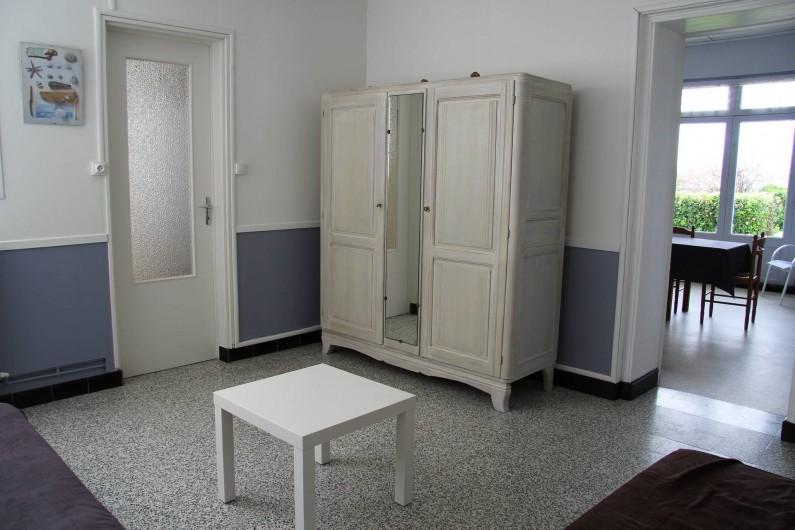 Location de vacances - Villa à Châtelaillon-Plage