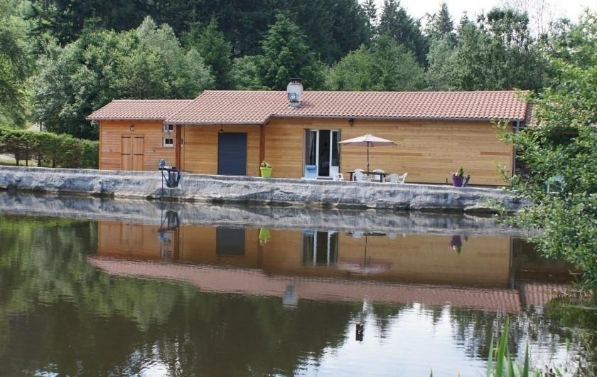 Location de vacances - Gîte à Saint-Appolinaire