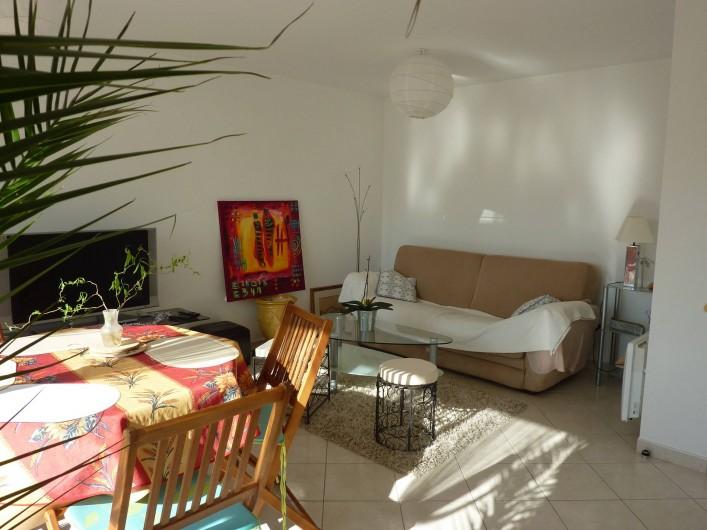 Location de vacances - Appartement à Lorient