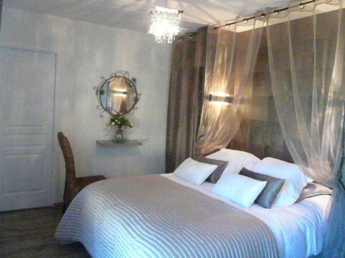 Location de vacances - Gîte à Carsac-Aillac - l'Albizia