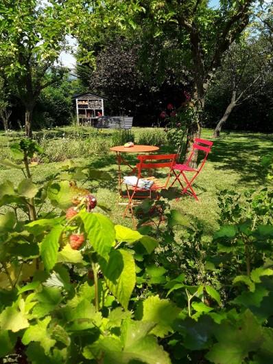 Location de vacances - Gîte à Beaudéduit