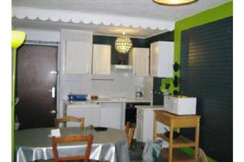 Location de vacances - Appartement à Les Angles
