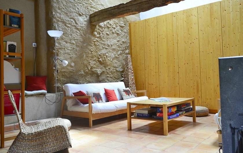 Location de vacances - Gîte à Lamaguère