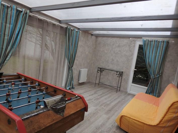Location de vacances - Maison - Villa à Tour-en-Sologne